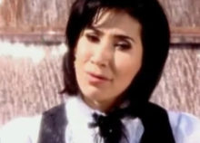 Dildora Niyozova - O'zbekiston