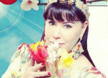 Mavluda Asalxo'jayeva - Tinchlik bo'lsin