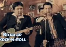 Bojalar guruhi - Rock'n roll