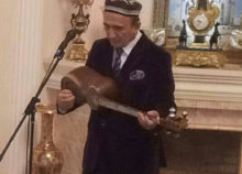 Sherali Jo'rayev - To'kilmish