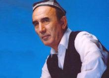 Sherali Jo'rayev - Ey jon
