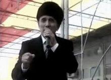 Sherali Jo'rayev - Qayda ko'rganman seni