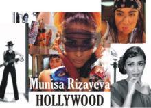 Munisa Rizayeva - Gollivud (Hollywood)