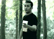 Anvar Sanayev - Sog'indim