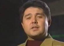 Azim Mullaxonov - Bevafo