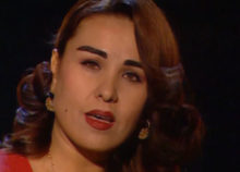 Yulduz Abdullayeva - Kelma