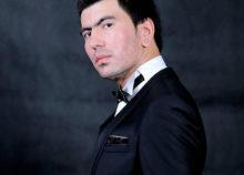 Sardor Mamadaliyev - Qiziq