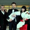 """Alisher Uzoqov - Yonayoturman (""""Tundan tonggacha 2"""" filmiga soundtrack)"""