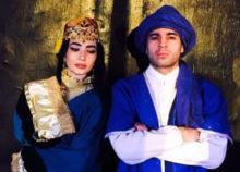 Shaxriyor va Zarina Nizomiddinova - Kerakmas