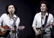 Real guruhi (Chopon Band) – Ko'ngil