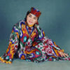 Tojibar Azizova - Zaynab qo'shiq matni, lyrics