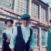 Bojalar guruhi - Malikam qo'shiq matni, lyrics