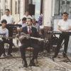 Shohjahon Jo'rayev - Tushimda ko'rsam edi qo'shiq matni, lyrics