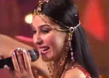 Feruza Jumaniyozova - Yalla habibi qo'shiq matni, lyrics