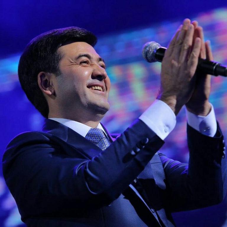 Dineyra - Pesnya o lyubvi (Песня о любви) | Ozbek qo